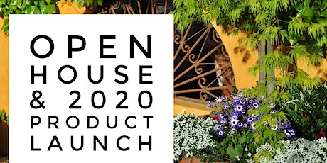 Open House & 2020 Product Launch - Sioux Falls tickets