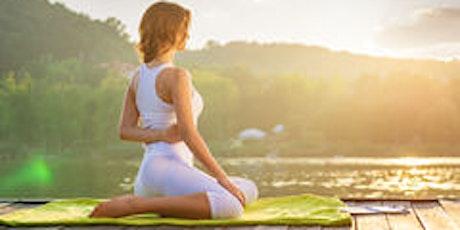 Detox Fitness & Brunch vista lago tickets