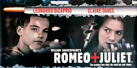 Romeo and Juliet (1996) (12) tickets