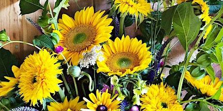 Farm Flower Chill tickets