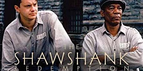 The Shawshank Redemption (1994)  (15) tickets