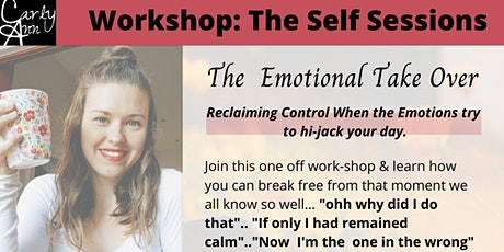 Workshop: the Emotional Take Over tickets