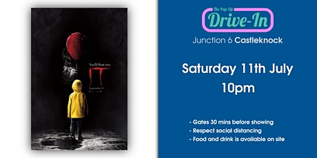 Junction 6 - IT Drive-in Movie tickets
