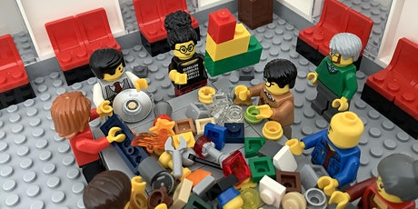 Business Start Up: Fundamental Questions with LEGO Serious Play tickets
