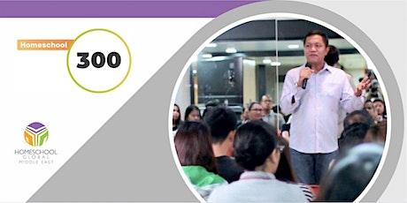 Homeschool 300 - Teaching Highschoolers tickets
