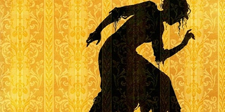 Friday night horror: The Yellow Wallpaper tickets