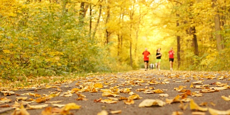 Autumn 5K for Alzheimer's tickets