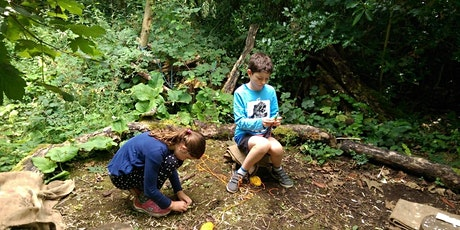 BEE Rivelin Valley Forest School tickets