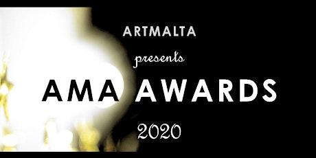 AMA Art Awards 2020 tickets