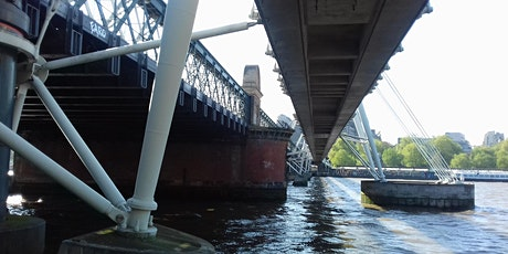 Free Virtual tour – Bridges and Brunel on the Thames tickets