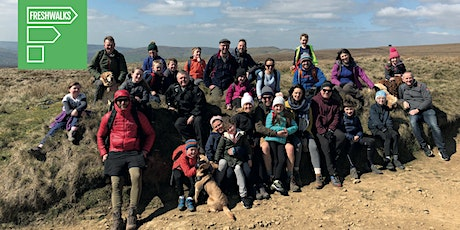 Edale Circular (Summer Family Special) tickets