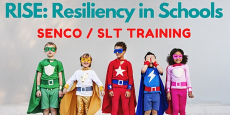 RISE: Resiliency In Schools and Education (Free Training) tickets