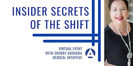 Insider Secrets of the Shift tickets