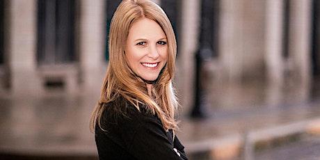 Reader Meet Writer: Kristin Harmel tickets