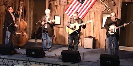 Cane Run Bluegrass Band tickets