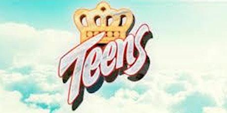 Crown Teens - A Maneira de Deus de lidar com o Dinheiro ingressos