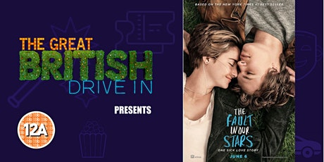 The Fault In Our Stars (Doors Open at 14:30) tickets