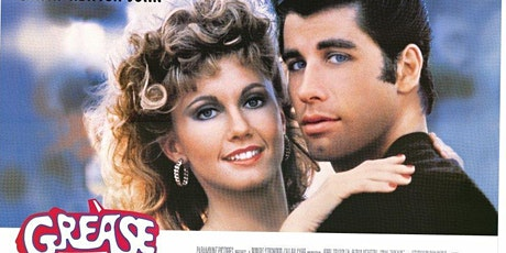 Grease (1978) - PG tickets