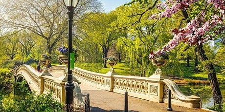 Central Park Date Walking tickets