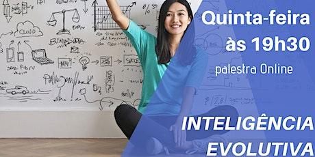 Live - Inteligência Evolutiva ingressos