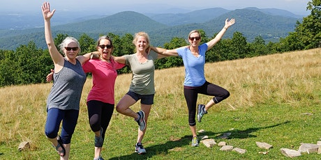 Yoga on the Mountain Hike tickets