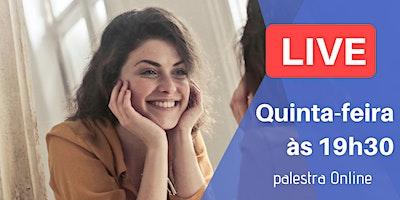 Live – Autenticidade e Posicionamento Pessoal