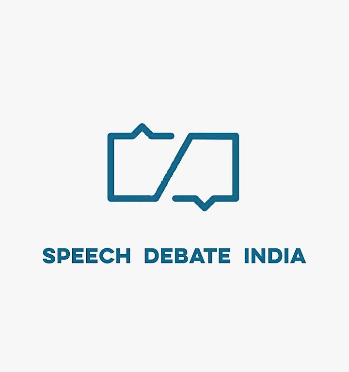 Free Online: Speech & Debate India's National Tournament Finals & Awards image