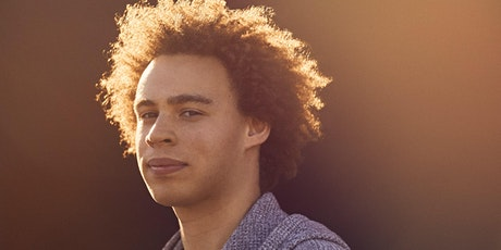 A Fireside Chat with Marcus Hutchins: The Hacker Who Saved the Internet tickets
