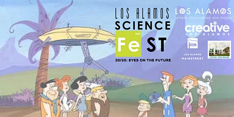 ScienceFest Drive-in Movie Night: The Jetsons Meet the Flintstones tickets