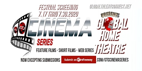 "GTC Cinema Series presents ""Global Home Theatre"" tickets"