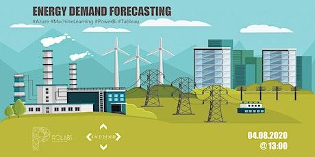 Energy Demand Forecasting (End 2 End Webinar) billets