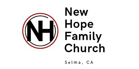 NHFC IN PERSON  SUNDAY SERVICE - 11 A.M. tickets