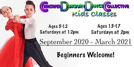 Dance Classes For Kids in Calgary, Alberta tickets