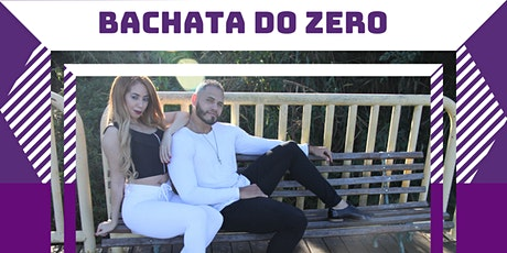Bachata Saindo do Zero entradas