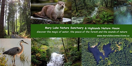 Members Only Mary Lake Nature Walk tickets