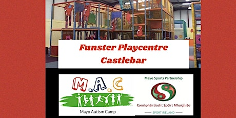 Free Fun morning in Funster for children on the Autism Spectrum tickets