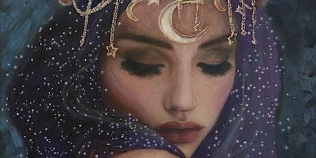 Divine Feminine Meditation Tickets