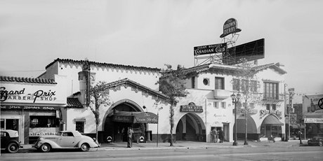 The History of the Brown Derby: A Virtual Tour tickets