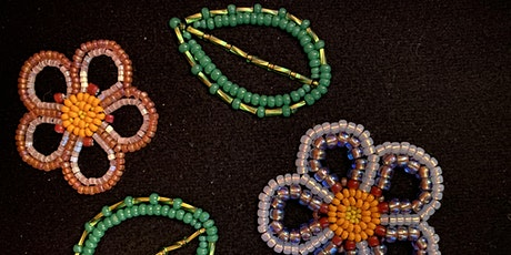 Metis Beading Workshop - Advanced tickets