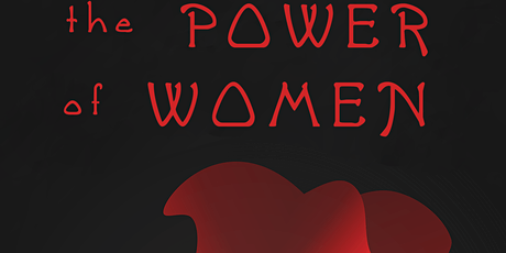 Zoom launch of The Power of Women by Jane Daoud tickets