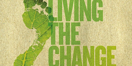 Living The Change and Panel Discussion tickets
