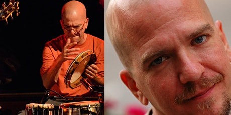 Time, Rhythm & Groove Seminar With Doug Brush Percussion Expert tickets