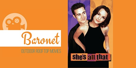 She's All That tickets