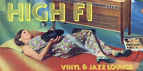 High Fi - Jazz Lounge tickets