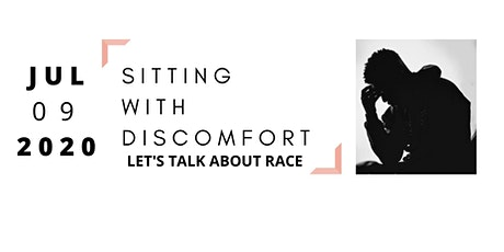 Sitting With Discomfort II tickets
