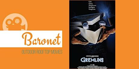 Gremlins tickets