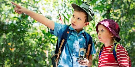 Kids Run Wild in Rosenthal tickets
