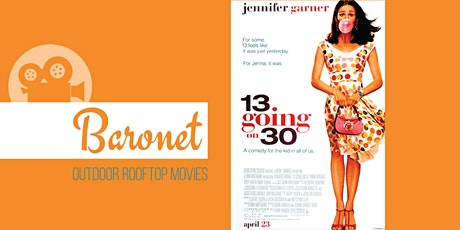 13 Going on 30 tickets