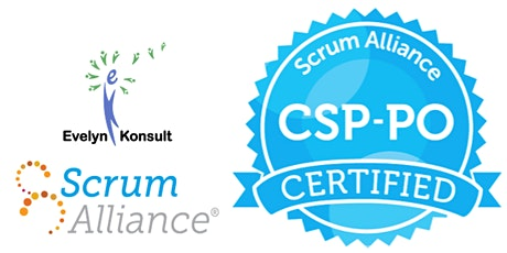 Virtual Certified Scrum Professional - Product Owner (CSP-PO) Program tickets