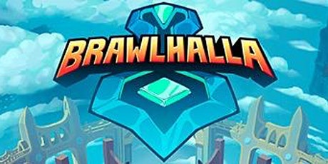 Game Glory's 16 person 1v1 Brawlhalla Tourney (XBOX Only) tickets